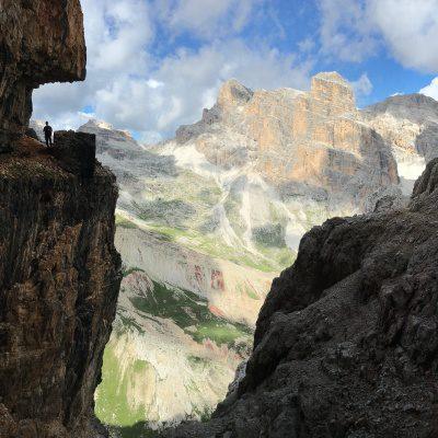 Tour in canyoning, Tour per famiglie, Tour VIP - Dolomitok1